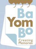 ביומבו- לוגו